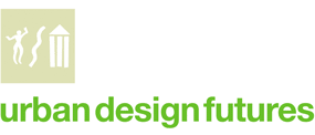 Urban Design Futures logo